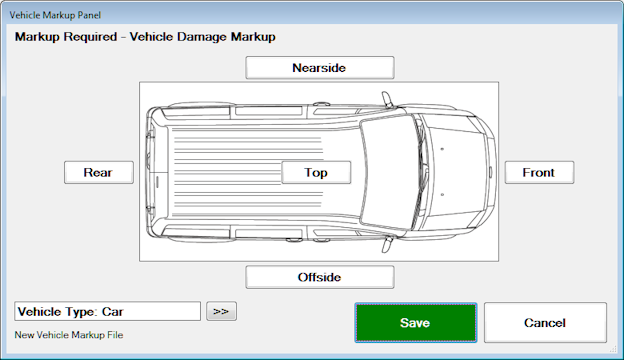 Vehicle Condition Report Template 2017 2018 Best Cars